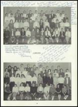 1960 Wilton High School Yearbook Page 64 & 65