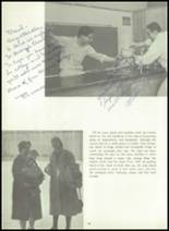 1960 Wilton High School Yearbook Page 66 & 67