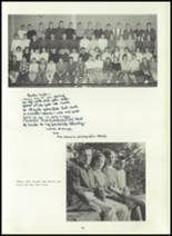 1960 Wilton High School Yearbook Page 72 & 73