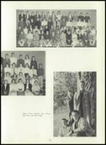 1960 Wilton High School Yearbook Page 76 & 77