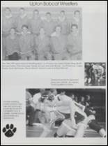 1997 Upton High School Yearbook Page 14 & 15