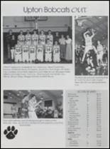 1997 Upton High School Yearbook Page 18 & 19