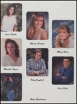 1997 Upton High School Yearbook Page 20 & 21