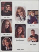 1997 Upton High School Yearbook Page 22 & 23