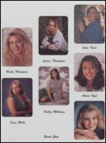 1997 Upton High School Yearbook Page 24 & 25
