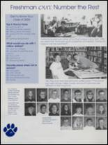 1997 Upton High School Yearbook Page 28 & 29