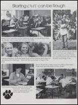 1997 Upton High School Yearbook Page 30 & 31