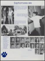 1997 Upton High School Yearbook Page 32 & 33