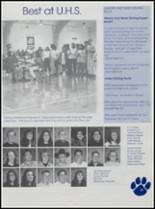 1997 Upton High School Yearbook Page 36 & 37