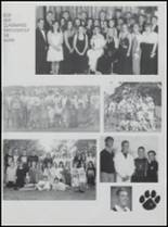1997 Upton High School Yearbook Page 40 & 41