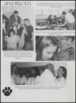 1997 Upton High School Yearbook Page 44 & 45