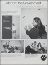 1997 Upton High School Yearbook Page 50 & 51