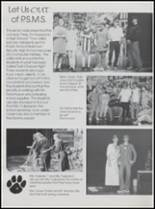 1997 Upton High School Yearbook Page 52 & 53