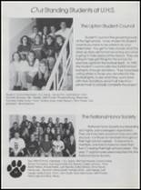 1997 Upton High School Yearbook Page 62 & 63