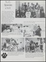 1997 Upton High School Yearbook Page 66 & 67