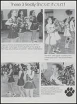 1997 Upton High School Yearbook Page 70 & 71