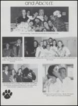 1997 Upton High School Yearbook Page 86 & 87