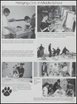 1997 Upton High School Yearbook Page 88 & 89