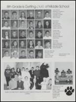 1997 Upton High School Yearbook Page 90 & 91