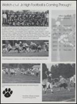 1997 Upton High School Yearbook Page 92 & 93