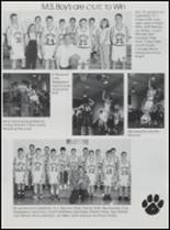 1997 Upton High School Yearbook Page 94 & 95