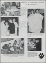 1997 Upton High School Yearbook Page 98 & 99