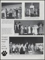 1997 Upton High School Yearbook Page 100 & 101