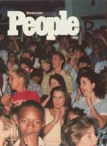 1985 Yearbook Westover High School