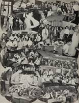 1954 Christopher Columbus High School 415 Yearbook Page 20 & 21