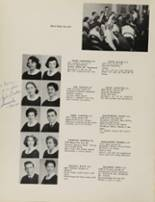 1954 Christopher Columbus High School 415 Yearbook Page 52 & 53