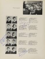 1954 Christopher Columbus High School 415 Yearbook Page 54 & 55