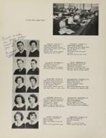 1954 Christopher Columbus High School 415 Yearbook Page 74 & 75