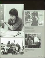 1987 Mayfield High School Yearbook Page 20 & 21