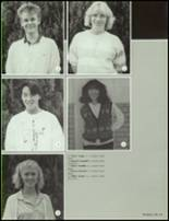 1987 Mayfield High School Yearbook Page 24 & 25