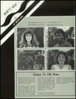 1987 Mayfield High School Yearbook Page 26 & 27