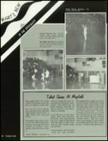 1987 Mayfield High School Yearbook Page 28 & 29