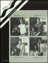1987 Mayfield High School Yearbook Page 30 & 31