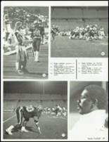 1987 Mayfield High School Yearbook Page 36 & 37