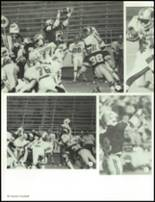 1987 Mayfield High School Yearbook Page 38 & 39