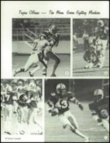 1987 Mayfield High School Yearbook Page 40 & 41