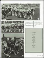1987 Mayfield High School Yearbook Page 42 & 43