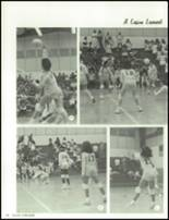 1987 Mayfield High School Yearbook Page 46 & 47
