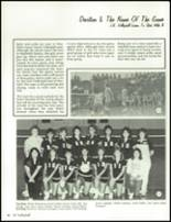 1987 Mayfield High School Yearbook Page 48 & 49