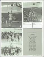 1987 Mayfield High School Yearbook Page 58 & 59