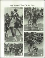 1987 Mayfield High School Yearbook Page 60 & 61