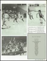 1987 Mayfield High School Yearbook Page 66 & 67