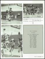 1987 Mayfield High School Yearbook Page 68 & 69