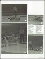 1987 Mayfield High School Yearbook Page 72 & 73