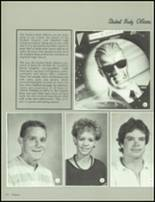 1987 Mayfield High School Yearbook Page 76 & 77