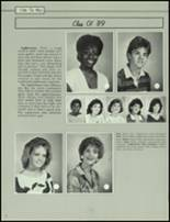 1987 Mayfield High School Yearbook Page 78 & 79
